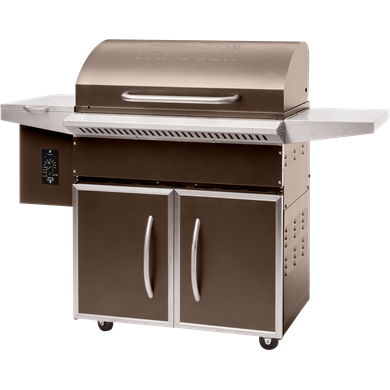 Traeger Select Bronze