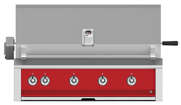"42"" Aspire Built-In Grill with Rotisserie - E_BR Series"